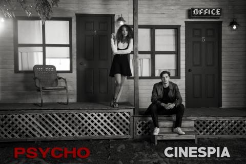 Psycho-0301