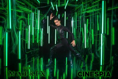 The Matrix - 0145