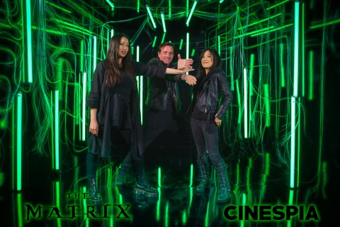 The Matrix - 0193