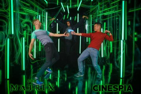 The Matrix - 0197