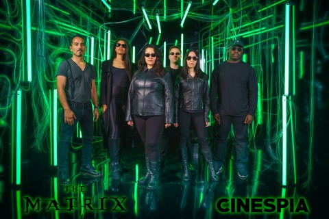 The Matrix - 0251
