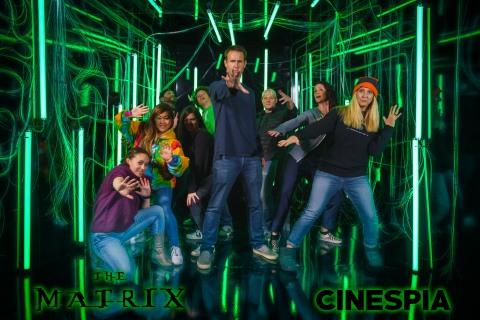 The Matrix - 0261
