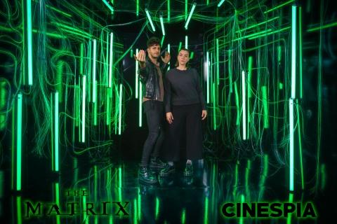 The Matrix - 0274