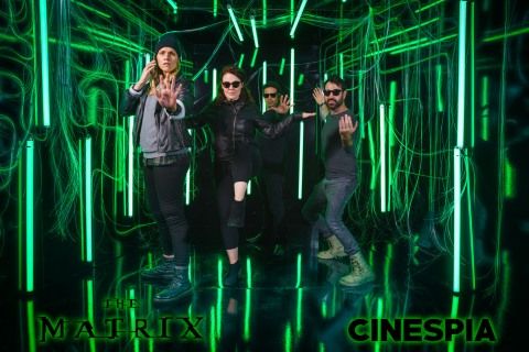 The Matrix - 0278