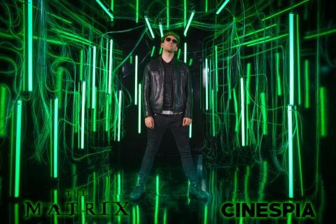 The Matrix - 0291
