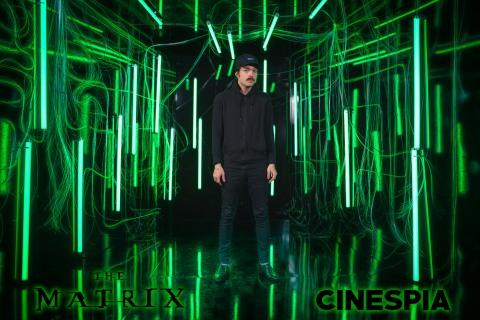 The Matrix - 0306