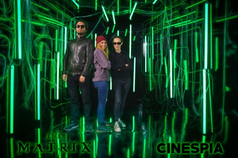 The Matrix - 0333