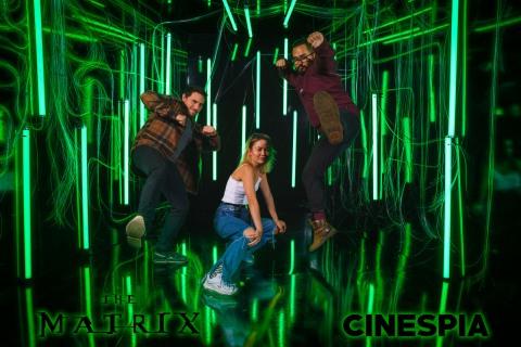 The Matrix - 0346