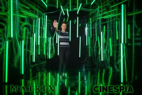 The Matrix - 0350