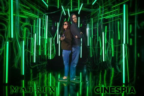 The Matrix - 0363