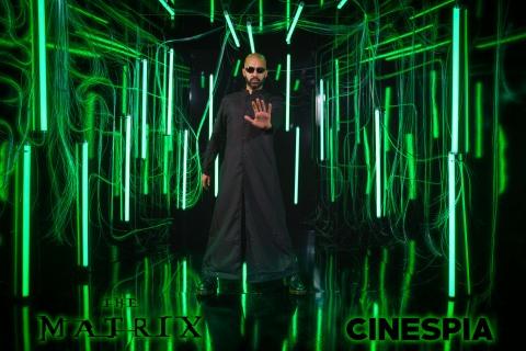 The Matrix - 0372