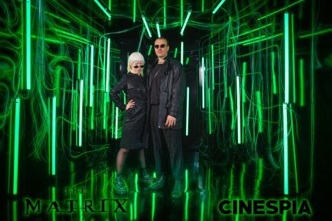The Matrix - 0389