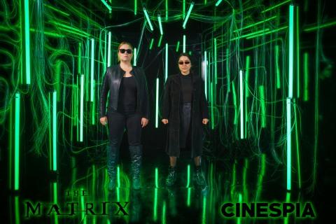The Matrix - 0396