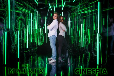 The Matrix - 0415