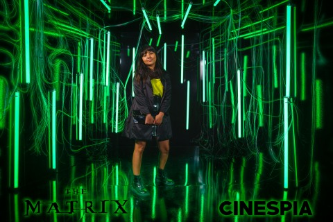 The Matrix - 0420