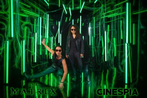 The Matrix - 0440