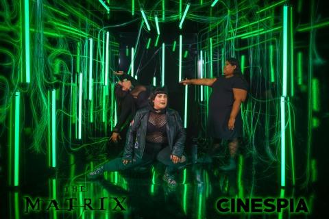 The Matrix - 0446