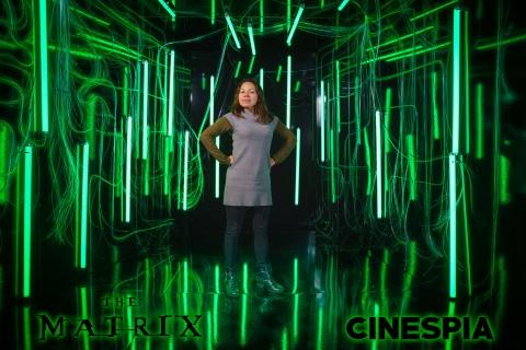 The Matrix - 0454