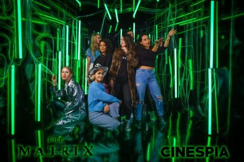 The Matrix - 0459