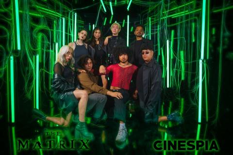 The Matrix - 0460
