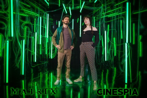 The Matrix - 0473