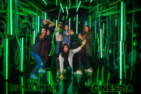 The Matrix - 0496