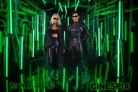 The Matrix - 0502