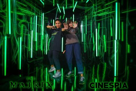 The Matrix - 0529