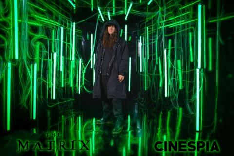 The Matrix - 0537