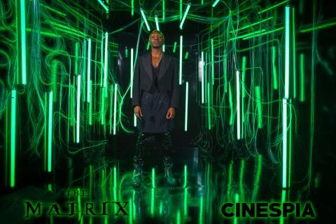 The Matrix - 0538