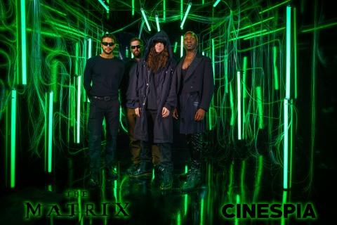 The Matrix - 0543