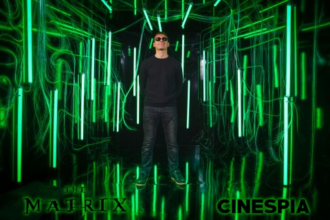 The Matrix - 0549