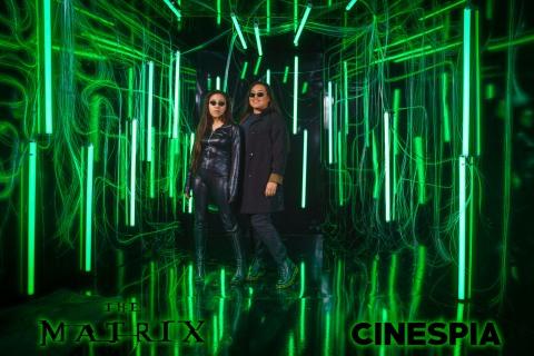 The Matrix - 0552