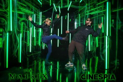 The Matrix - 0555