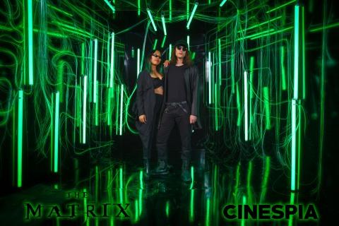 The Matrix - 0561