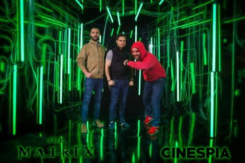 The Matrix - 0570
