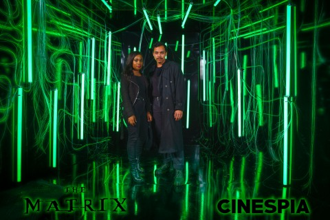 The Matrix - 0572