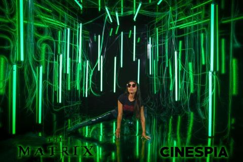 The Matrix - 0576