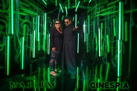The Matrix - 0578