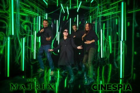 The Matrix - 0580
