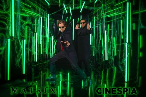 The Matrix - 0584
