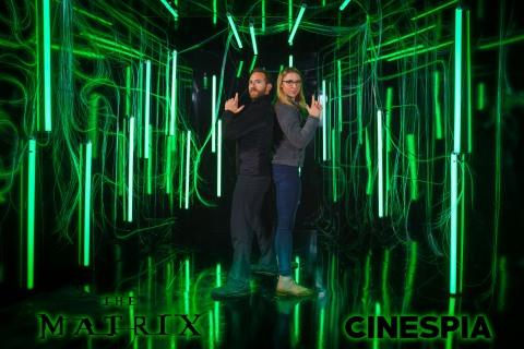 The Matrix - 0607