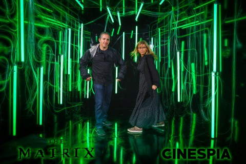 The Matrix - 0622