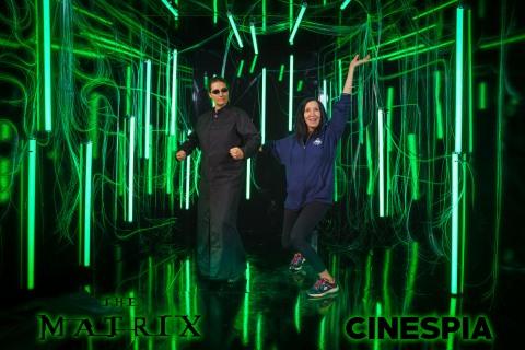 The Matrix - 0632