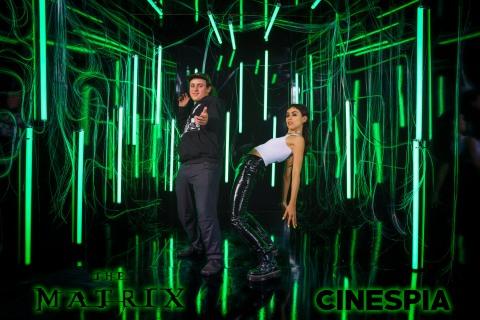 The Matrix - 0634