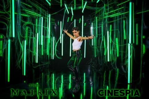 The Matrix - 0636