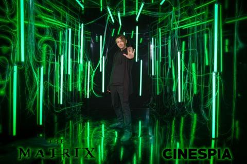 The Matrix - 0643