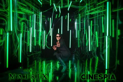 The Matrix - 0644