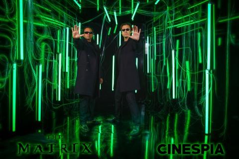 The Matrix - 0645