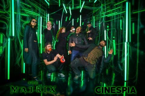 The Matrix - 0648